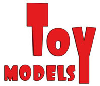 TOY-MODELS A/S